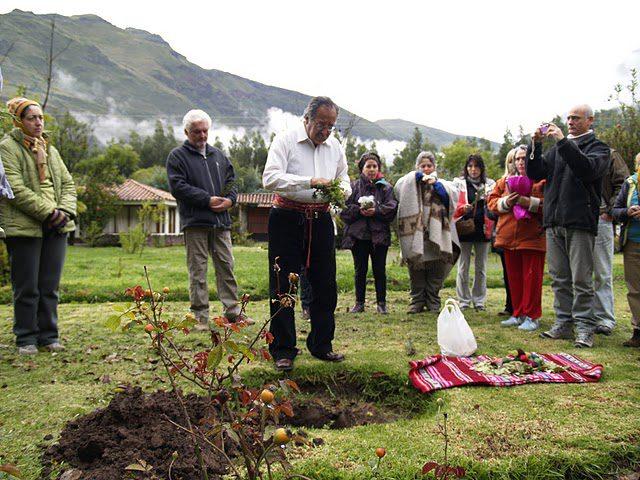 La Enfermedad del Susto en el Mundo Andino