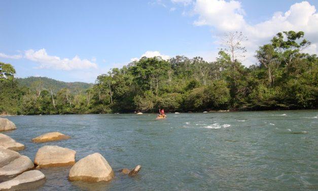 El apu Kañaqhuay protector de las tierras de la Ayahuasca