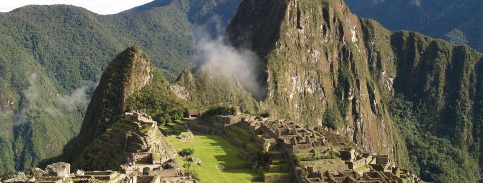 Machupicchu – Un lugar Sagrado de los Incas