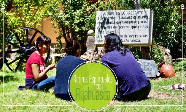 Retiros Espirituales con Ayahuasca en Cusco
