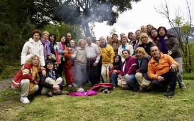 Conocimiento ancestral de las plantas en Perú