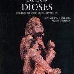 Libro: Plantas de los Dioses