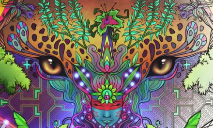 Ayahuasca: contacto con la otra realidad