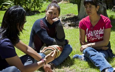 Mis Experiencias con la Madre, Maestra y Doctora Ayahuasca