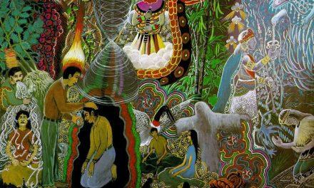 Poema a la Ayahuasca