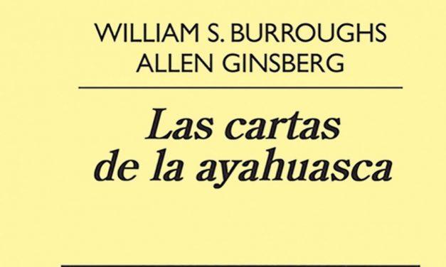 Libro: Cartas de la Ayahuasca