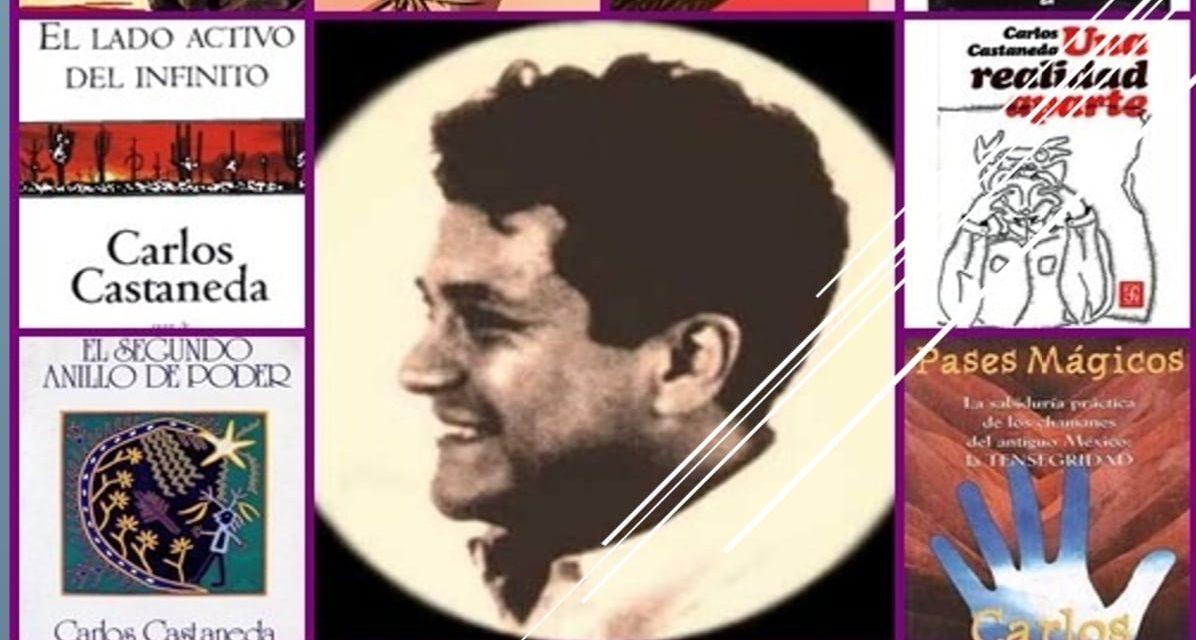 Biografía: Carlos Castaneda