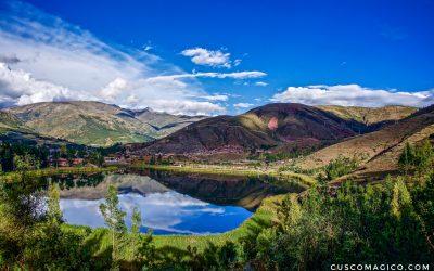 Taller de Crecimiento Espiritual en Cusco