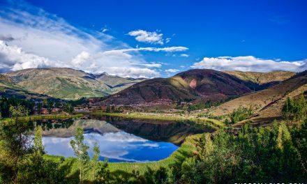 Curso de Medicina y Espiritualidad Tradicional en Cusco