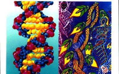La Serpiente Cósmica, el ADN y los orígenes del saber